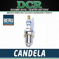 1pz Candela accensione BERU UXT9SB
