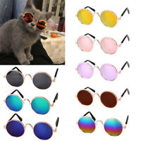 Pet Dog Cat Glasses For Pet Little Dog Eye-wear Puppy Sunglasses Photos Props