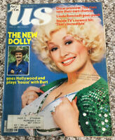 Dolly Parton - Us Magazine 1980 April 15 The New Dolly Vintage