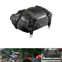 Motorcycle Rear Seat Bag Rear Bag Riding Backpack For Fuel Tank Motorcycle Tail