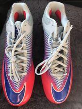 Nike Vapor Football Cleats 846805-621 Sz 13 NEW