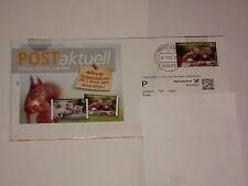 Plusbrief, Deutsche  Post. 26.-1.15, Post aktuell, Schicken, Schreiben, Schenken