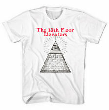 The 13th Floor Elevators T Shirt Psychedelic Unisex All Sizes Colours