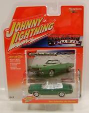 1969 '69 DODGE CORONET R/T RT MUSCLE CARS USA DIECAST JOHNNY LIGHTNING JL 2016