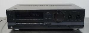 Technics SA-GX130 Stereo AM/FM Receiver Amplifier Verstärker Tuner vintage hifi