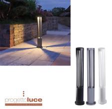 LAMPIONE LAMPIONCINO LED DA ESTERNO PALO ILLUMINAZIONE GIARDINO 60cm 220v 12W
