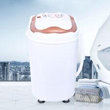 Mini Waschmaschine 6KG Dehydration Wäsche Machine Tragbare Camping Waschmaschine