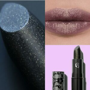 Lipstick Queen Black Lace Rabbit Lipstick 3.5g Full Size Unboxed as out of a set