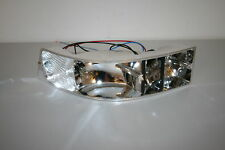 Rückleuchtengehäuse/Lampenträger LINKS passend für Porsche 911 (69-88)