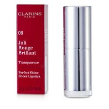 Clarins Joli Rouge Brillant (perfect Shine Sheer Lipstick) - #06 Fig 3.5g
