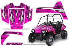 Polaris RZR 170 Youth UTV Graphics Kit CreatorX Decals SpeedX BP