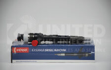 095000-9770 Diesel Injector suits Toyota Landcruiser 200 series - 23670-59016