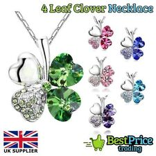 Heart Luck Costume Necklaces & Pendants