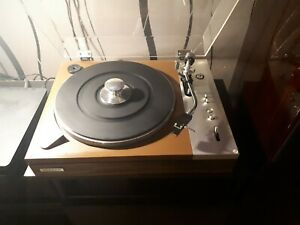 Pioneer turntable pl 510