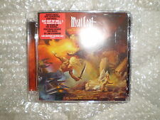 MEAT LOAF BAT OUT OF HELL III THE MONSTER IS LOOSE LIMITED EDITION CD + DVD