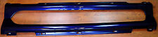NEW Genuine OEM Mazda 3 Side Sill Extensions Skirts Body Kit Air Dam Pair Set