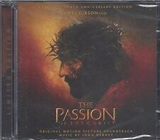 Passion Of The Christ / O.S.T. (2015, CD NIEUW)2 DISC SET