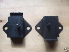 (x2) MG C MGC 3.0 MGCGT Getriebe Halterung (1967- 69)