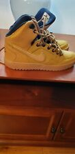 Son of Force Mid Winter 'Wheat' Nike Force Size 7