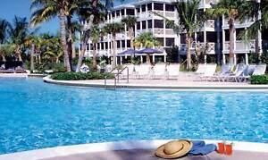 Hyatt Beach House Key West 4 Nights 2 Bed/2Bath, Sept 5 - 9, 2021