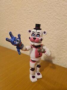 Fun Time Freddy Sister Location FNAF Funko Merchandise Standing Figure