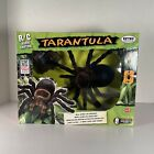 Radio Control  RC Tarantula Spider Realistic Toy NEW Fast Shipping