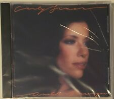 CARLY SIMON - ANOTHER PASSENGER - CD RARE MINT CONDITION OPENED BUT NEVER PLAYED