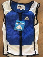 """TechNiche """"Hybrid"""" Evaporative Cooling Vest, 4531-BLU-XS (VEST ONLY)"""