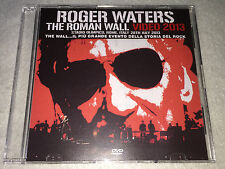 Roger Waters - Roman Wall Video 2013 Live DVD MB-5
