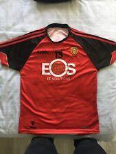 Down GAA Jersey Shirt Adult L Tight Fit