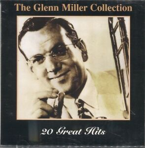 The Big Band Collection The Glen Miller Collection  CD A13