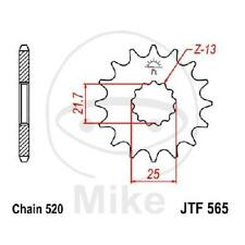PIGNONE 18 DENTI DIVISIONE 520 jtf565.18