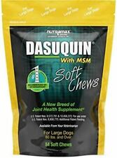 Nutramax Dasuquin with MSM Soft Chews PROD530000354