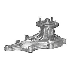Protex Water Pump PWP842 fits Toyota Celica 2.0 (RA60), 2.0 XT (RA61)