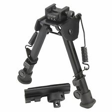 CCOP Universal Picatinny Rail Mount Adjustable Tactical Rifle Bipod BP-79S