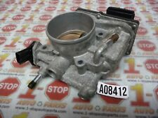 06 07 08 09 10 SUBARU FORESTER 2.5L W/O TURBO THROTTLE BODY 16112AA180 OEM