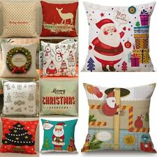 Unbranded Polyester Patternless Decorative Cushion Covers
