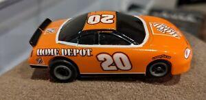Tony Stewart #20 Chevrolet Home Depot Slot Car Life-Like HO Scale Monte Carlo