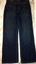 Old Navy Mens Boys Loose Jeans pants size 28 x 30