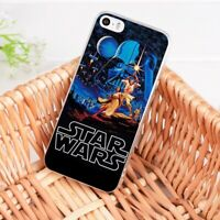 Star Wars Darth Vader Skywalker Case cover iPhone 5 6 6S 7 8 + plus X XR XS MAX