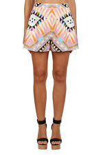 KOOKAI SOLITAIRE  SHORTS BNWT SZ 36  FREE POSTAGE (B89 ) SOLD OUT
