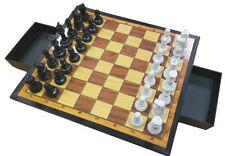 Juegos de ajedrez clásico color principal multicolor