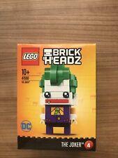 Lego 41588 The Joker Brickheadz