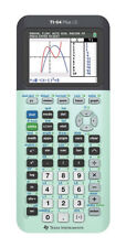 Texas Instruments TI-84 Plus CE Graphing Calculator - Mint