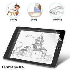 """Paper Texture Anti Glare Touch Matte Screen Protector Cover for iPad pro 10.5"""""""