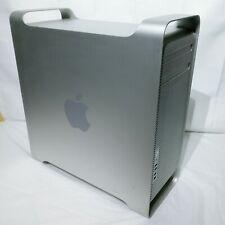 Apple Mac Pro A1186 MA356LL/A 2X 2.66 GHz D. Core 6.5TB Tower Computer NO HARD D