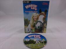 Horse Life Freunde für immer PC 2008 DVD Box (PC/269)