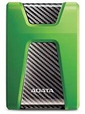 Discos duros externos verde para ordenadores y tablets, USB 2.0
