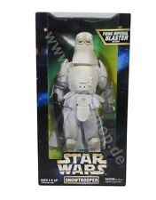 "STAR WARS POTF2 / IMPERIAL SNOWTROOPER 12"" / 1997"