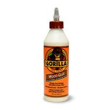 Gorilla Wood Glue 1Ltr PVA Adhesive Waterproof Water Resistance Extra Storng